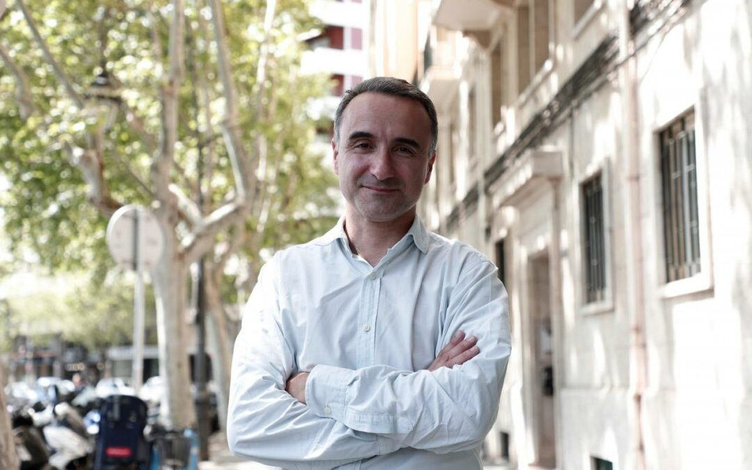 Baleares 'vota' en Madrid